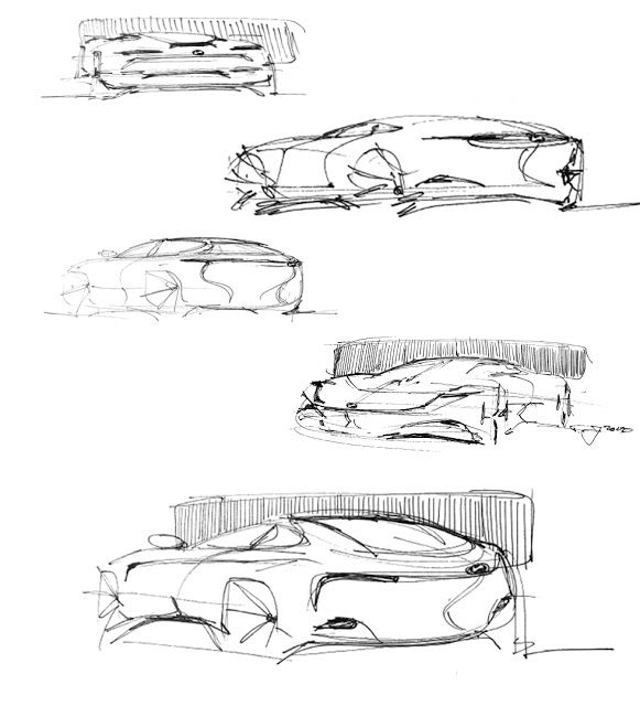 581x640 62 Best Tomas Jankauskas Designs Images On Car Sketch
