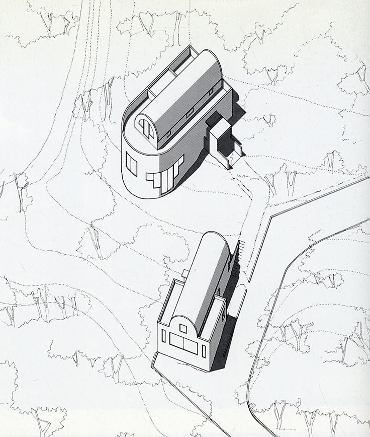 736x868 213 Best 1970s Images On Architecture Drawings