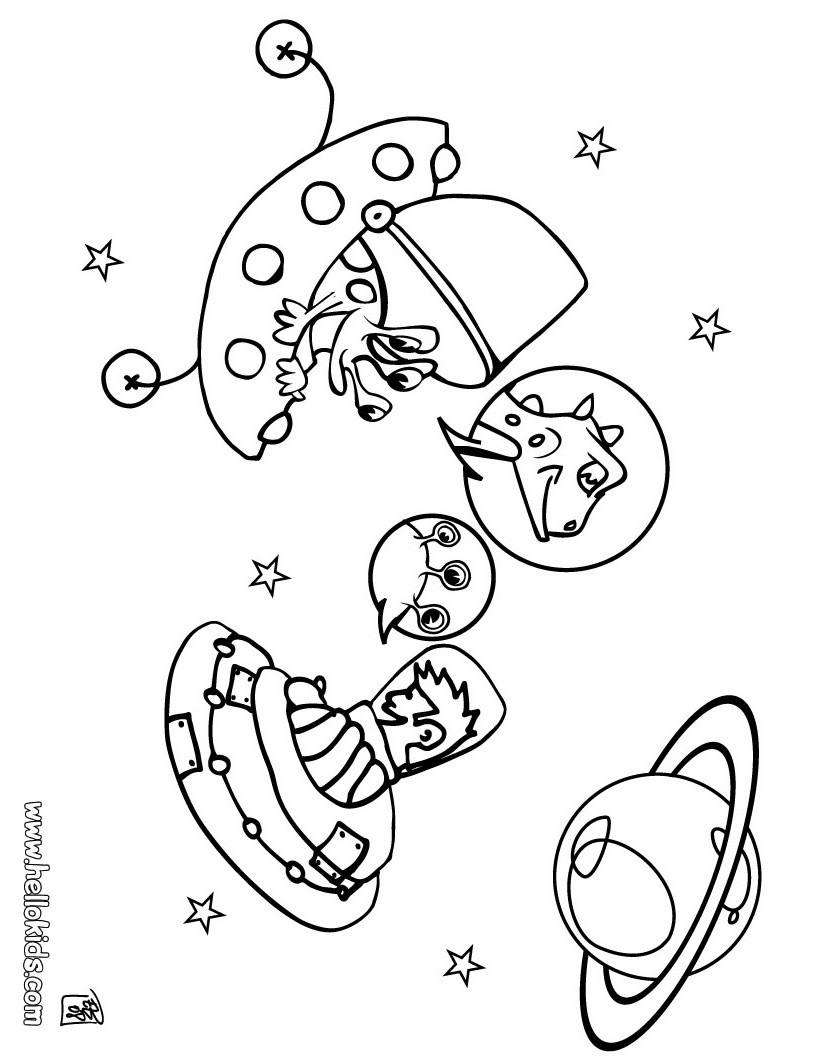 820x1060 Galaxy Coloring Pages