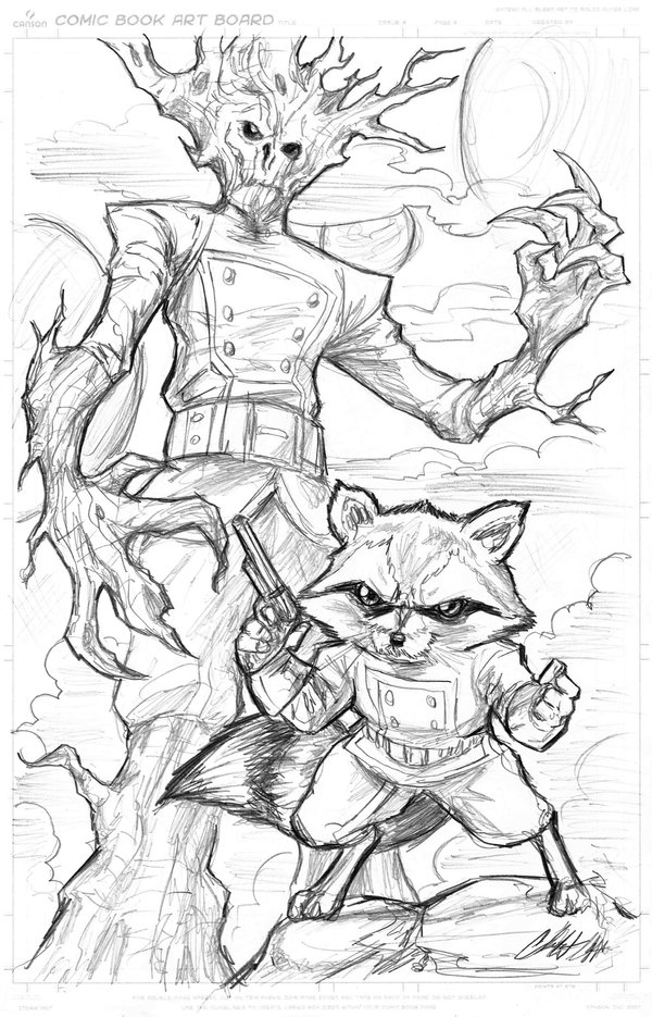 600x935 Guardians Of The Galaxy