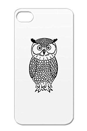 296x445 Bird Eye Print Sketch Fashion Animals Nature Owl