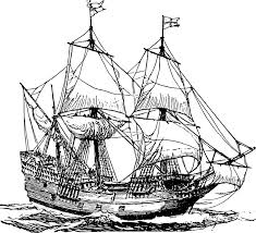 235x214 Image Result For Galleon Ship Drawing Ship Ship