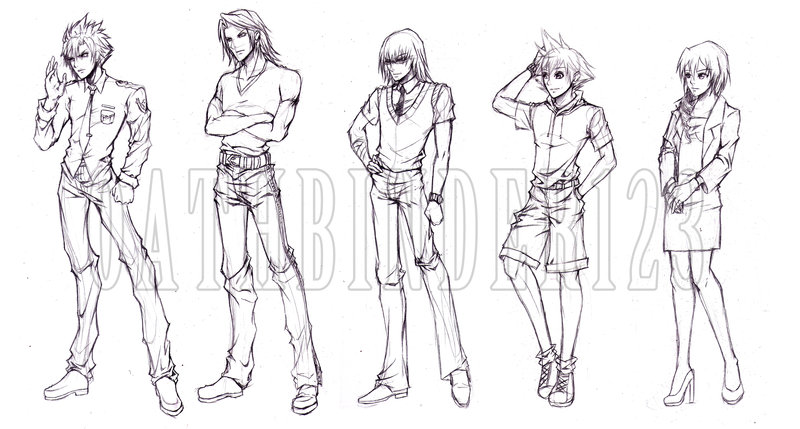 800x429 Kh Ff Game Conceptual Character Sketch By Oathbinder123
