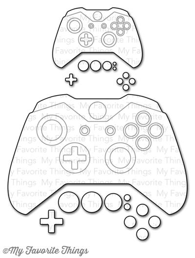 400x529 Game Controller