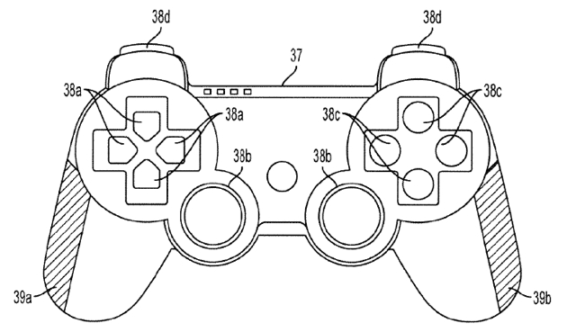 630x369 Sony Patent Shows Ps3 Controllers That Read Stress Levels