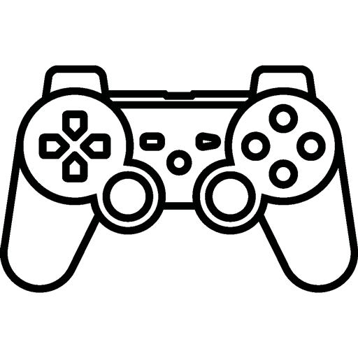 Gaming Controller Drawing At Getdrawings Com