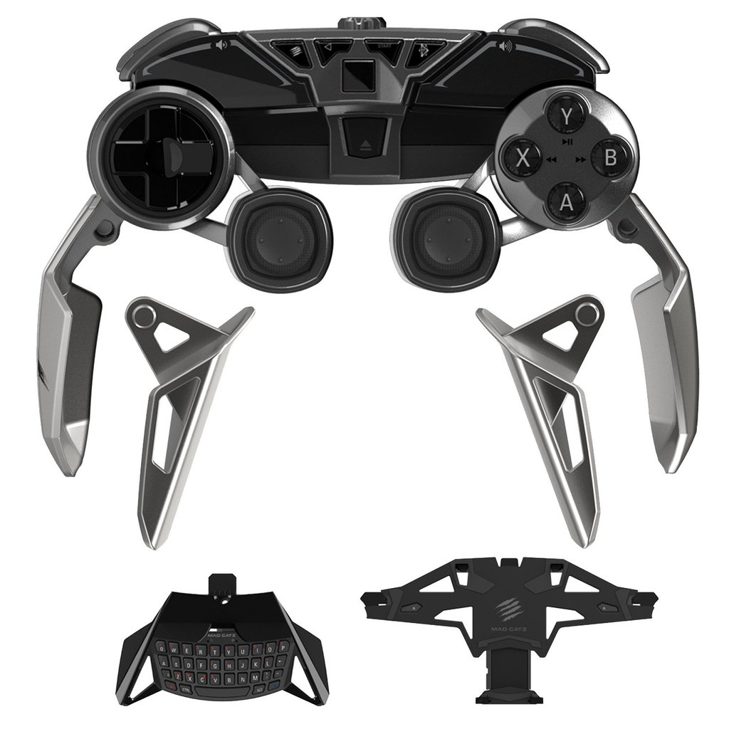 1024x1024 Mad Catz L.y.n.x. 9 Mobile Hybrid Controller For Android