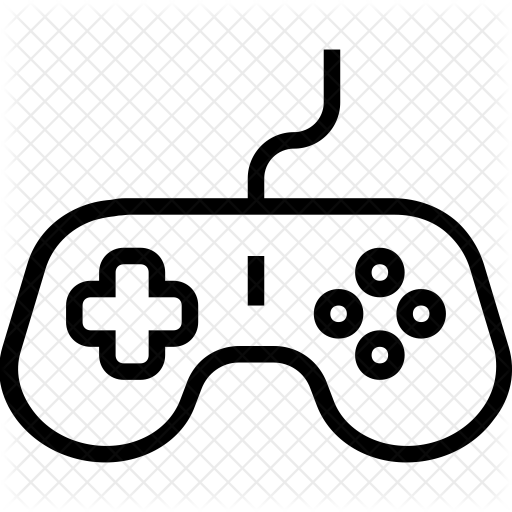 512x512 Remote Controller Icon