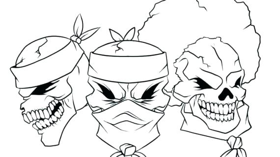 570x320 Gangster Spongebob Coloring Pages Gangster Coloring Pages Plain
