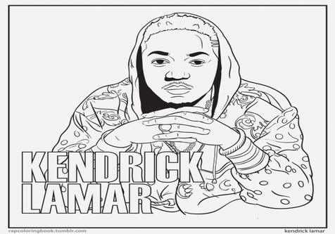 476x333 Gangsta Girl Coloring Pages Page Image Clipart Images