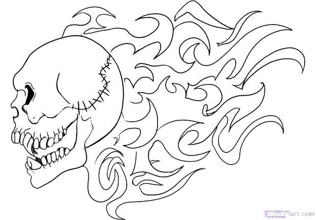 618x430 Gangsta Coloring Pages S Coloring Pages Gangsta S Coloring Pages