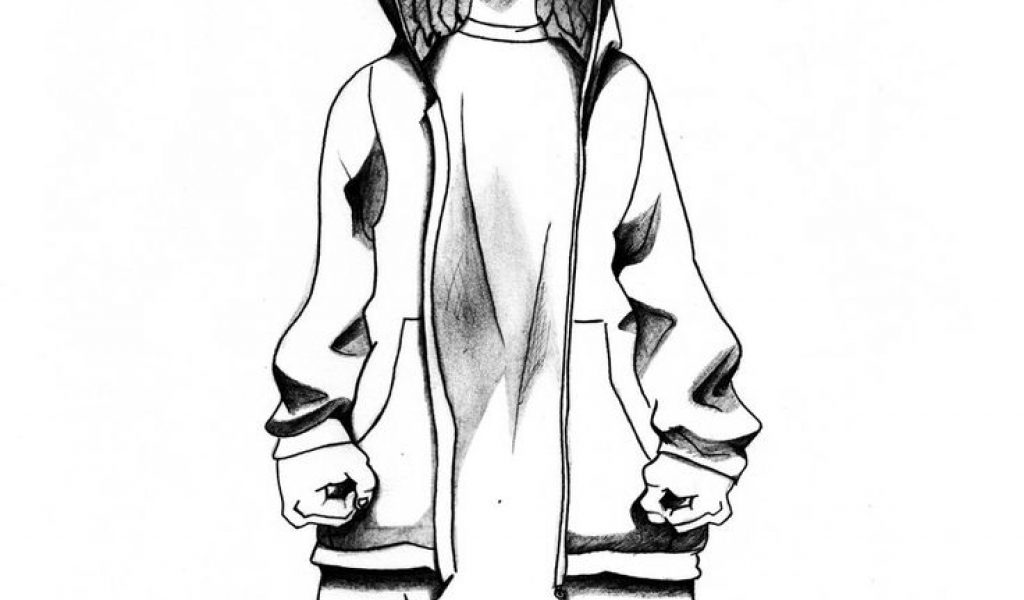 1024x600 Graffiti Characters Gangster Girl Draw Graffiti Character Girls