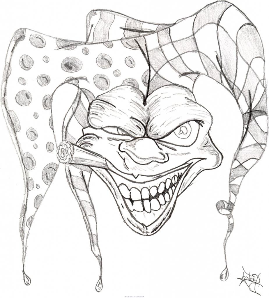 924x1024 Cartoon Pencil Drawing Gangsters Pic Cartoon Pencil Drawing