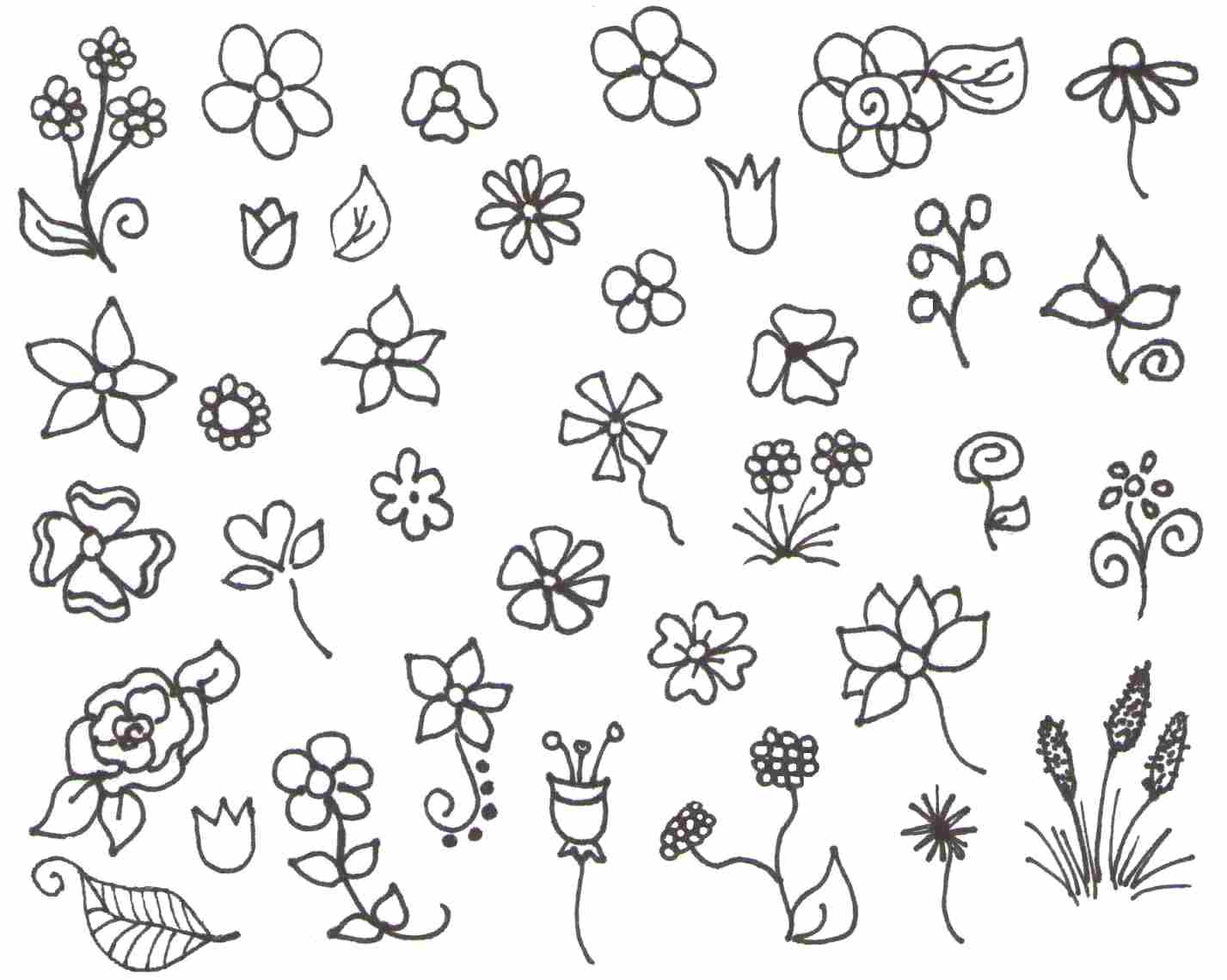 1427x1140 Coloring Lighthouse Coloring Page Flower Garden Drawing For Kids