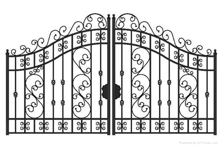 iron gate spanish girl personals Shop spanish doors and gates at 1stdibs, the leading resource for antique and modern building and garden elements made in spain global shipping available.