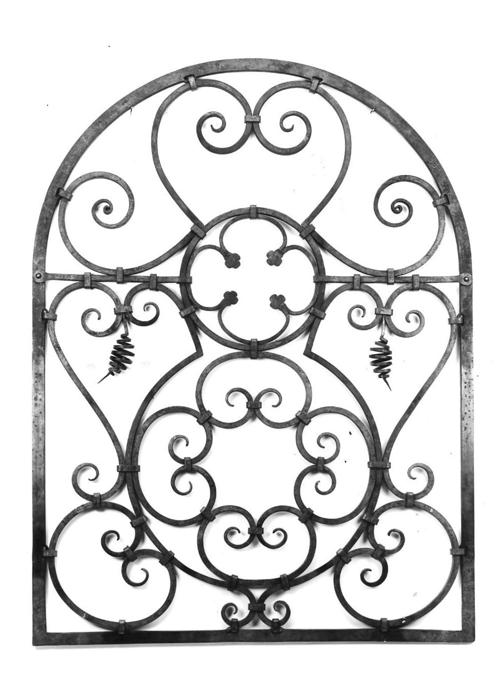 1009x1356 Unique Garden Gates