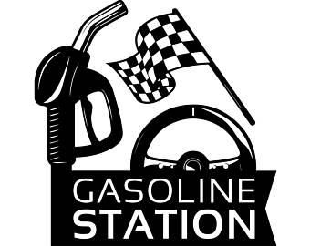 340x270 Diesel Gas Pump Etsy