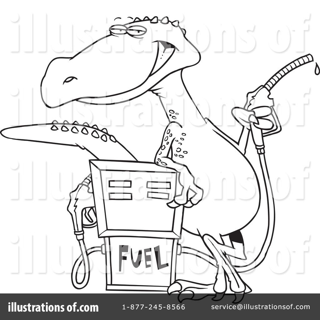 1024x1024 Gas Pump Clipart