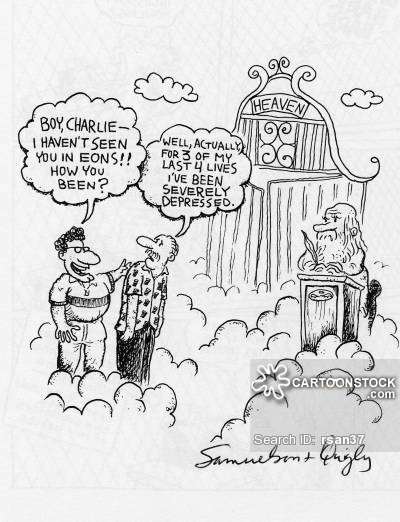 400x522 Heaven's Gate Cartoons And Comics