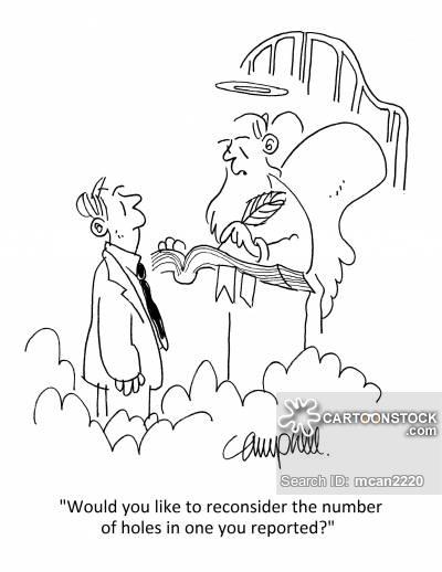 400x518 Gates Of Heaven Cartoons And Comics