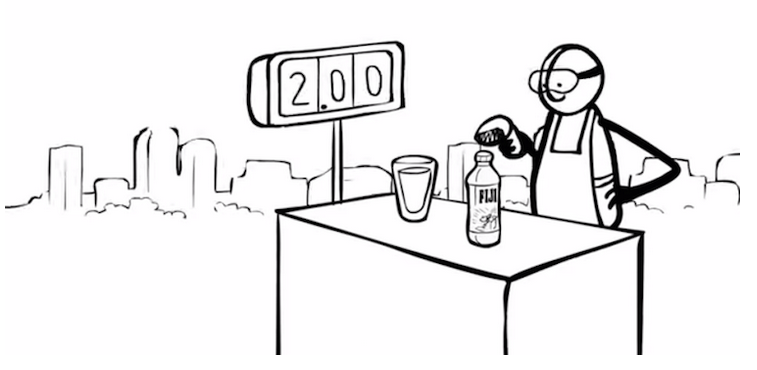 757x370 Video 6 Facts On Bottled Water Vs Tap Water