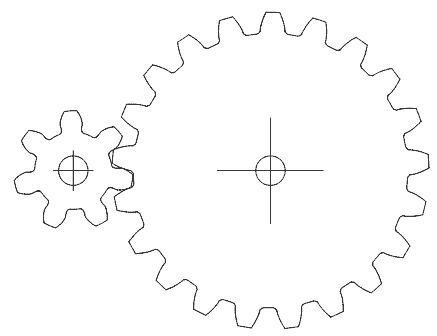 437x336 Gear Ratios And Compound Gear Ratios