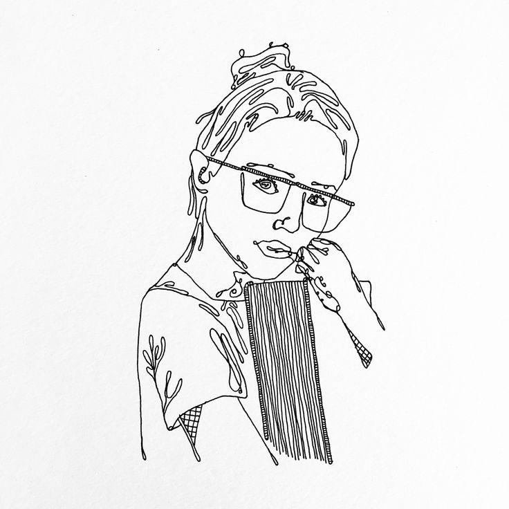 Geek Drawing