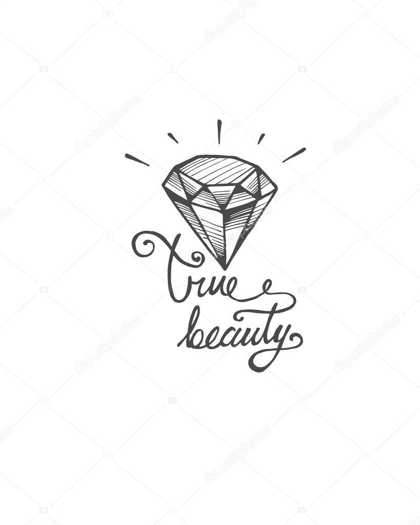 819x1024 Faceted Gemstone Or Diamond Stock Vector Bernardojbp