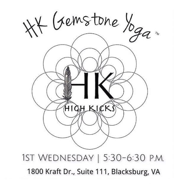 602x620 Hk Gemstone Yoga Hk High Kicks, Llc