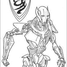 220x220 Grievous Coloring Pages, Videos For Kids, Reading Amp Learning