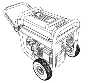 350x329 Ut903650 Portable Gas Generator Manual Need An Owners Manual