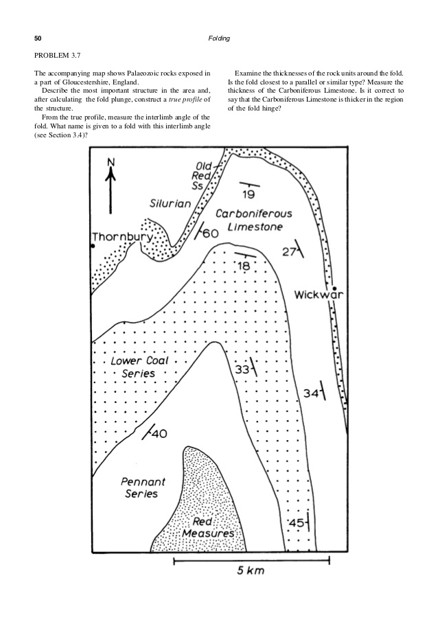 638x903 Geological Structures And Maps