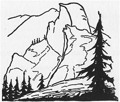 247x211 Geology Of Yosemite National Park, Handbook Of Yosemite National