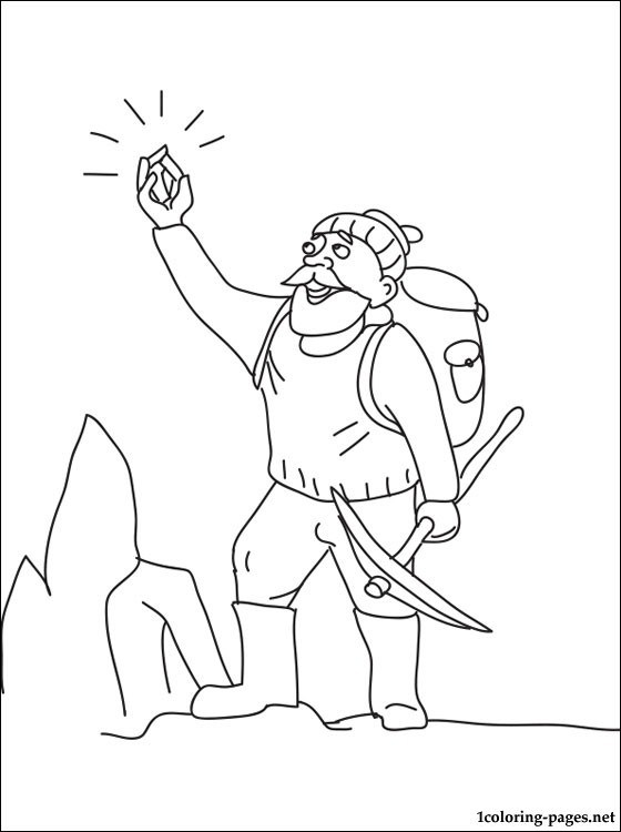 560x750 Geology Coloring Book Coloring Page For Kids