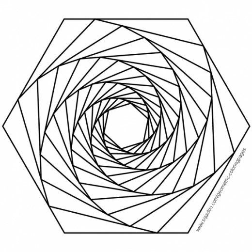 geometric drawing designs at getdrawings com