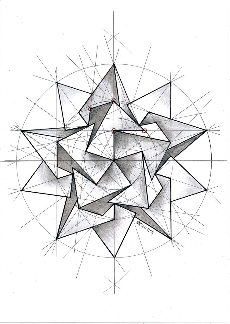 736x1038 Pictures Geometric Drawings Geometry,