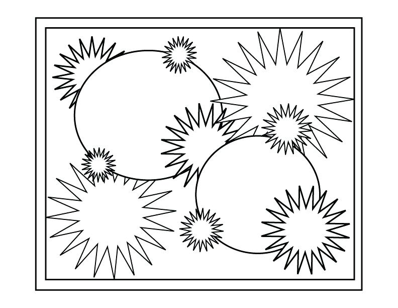 Geometric Drawing For Kids at GetDrawings.com | Free for personal ...