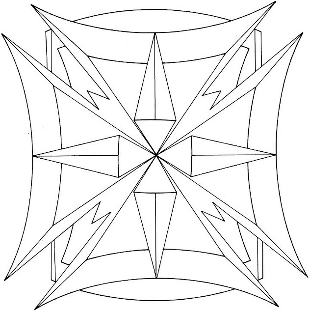 Geometric Drawing For Kids at GetDrawings.com | Free for ...