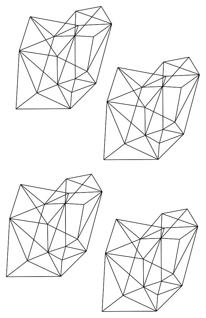 670x1036 Geometric Geode
