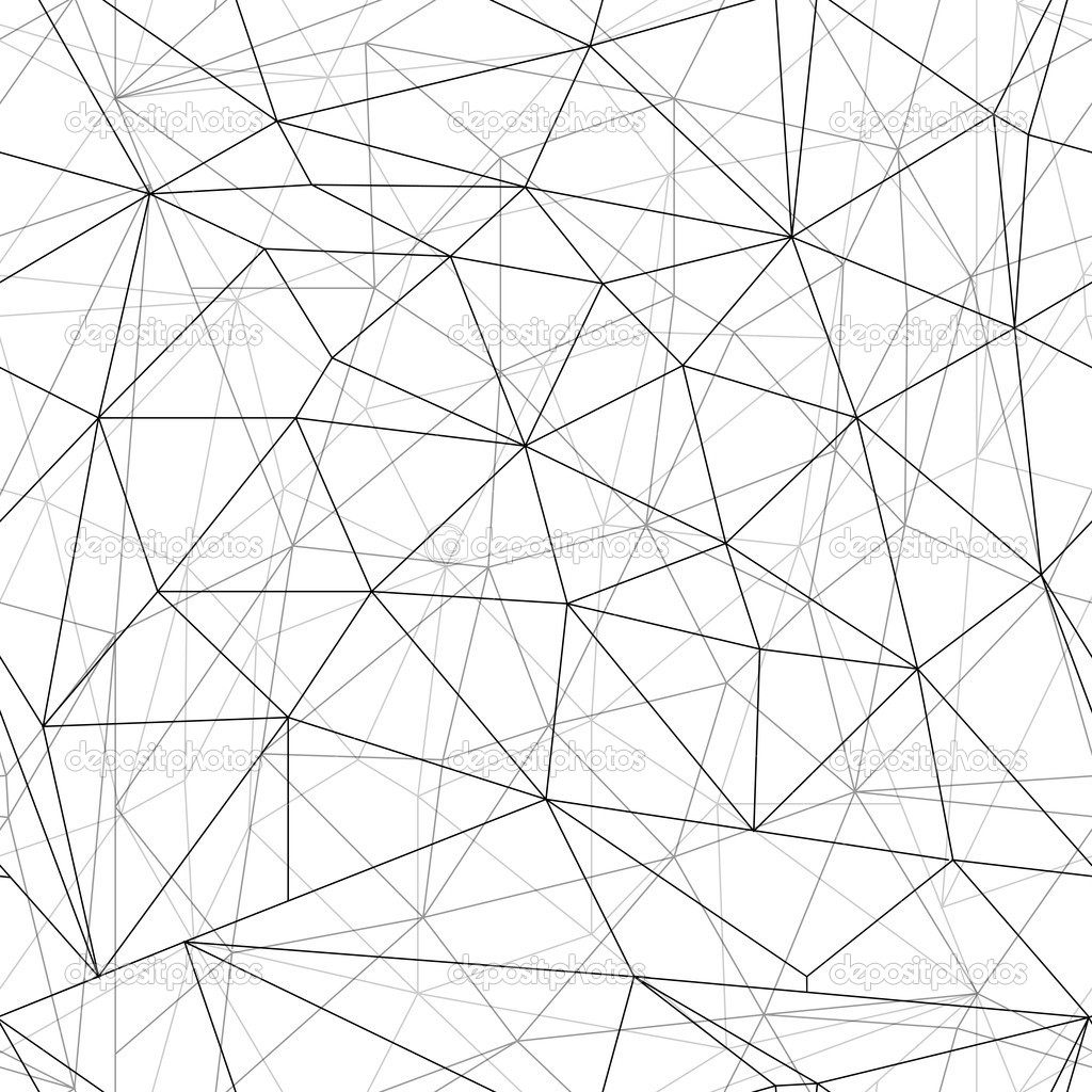 Line Art Geometric : Geometric line drawing at getdrawings free for