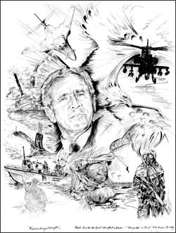 250x331 Military Art Of Cheryl Ann Roberts Custom Drawings