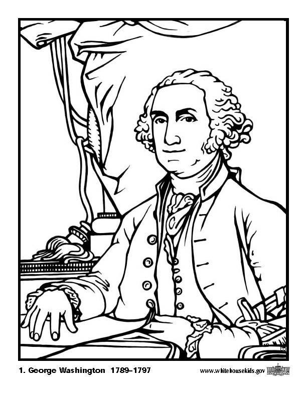 Unique George Washington Resumen Corto Photo - Resume Ideas ...