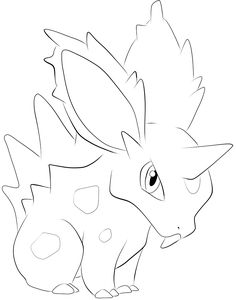 236x300 003 Venusaur Lineart By Lilly Gerbil On Lineart