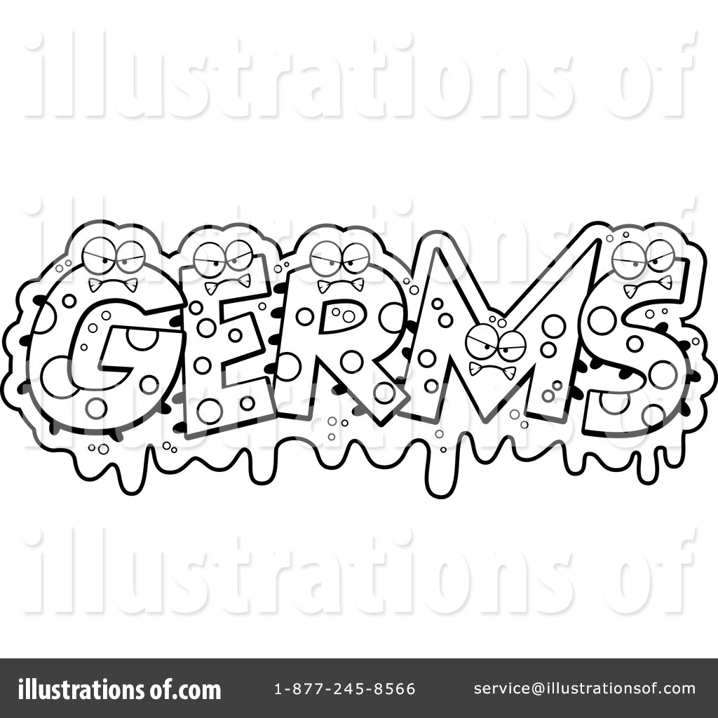 Germ Drawing at GetDrawings.com | Free for personal use Germ Drawing ...