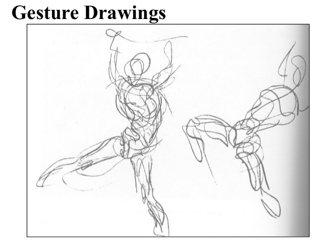 638x479 Figure Drawing Powerpoint