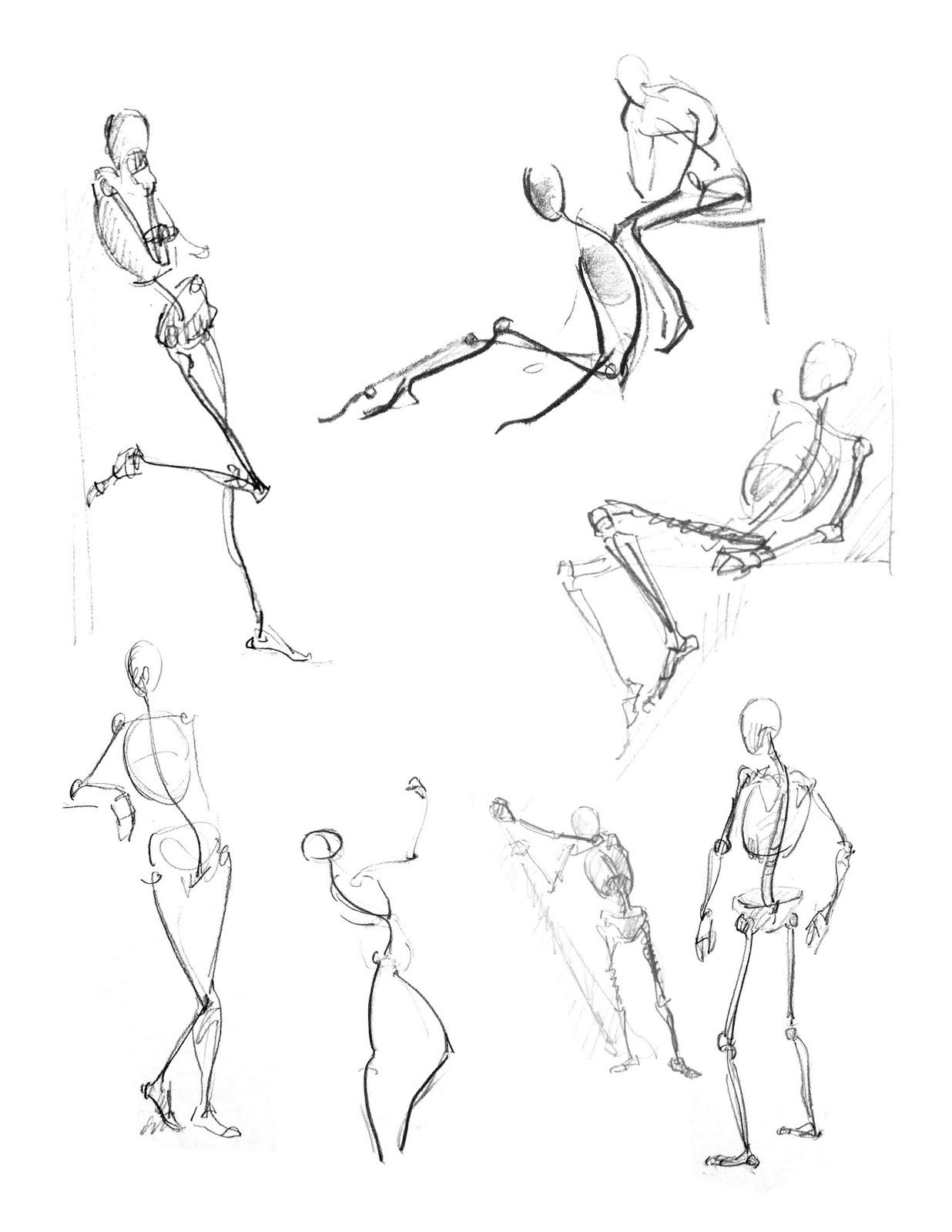 1236x1600 Maxim Grunin Drawing Amp Painting Figure Drawing 1