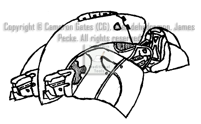 640x396 Halo Ghost By Dehydromon