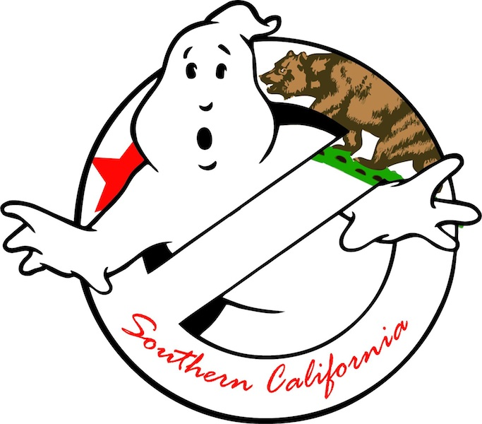 683x600 Ghostbusters Of Southern California