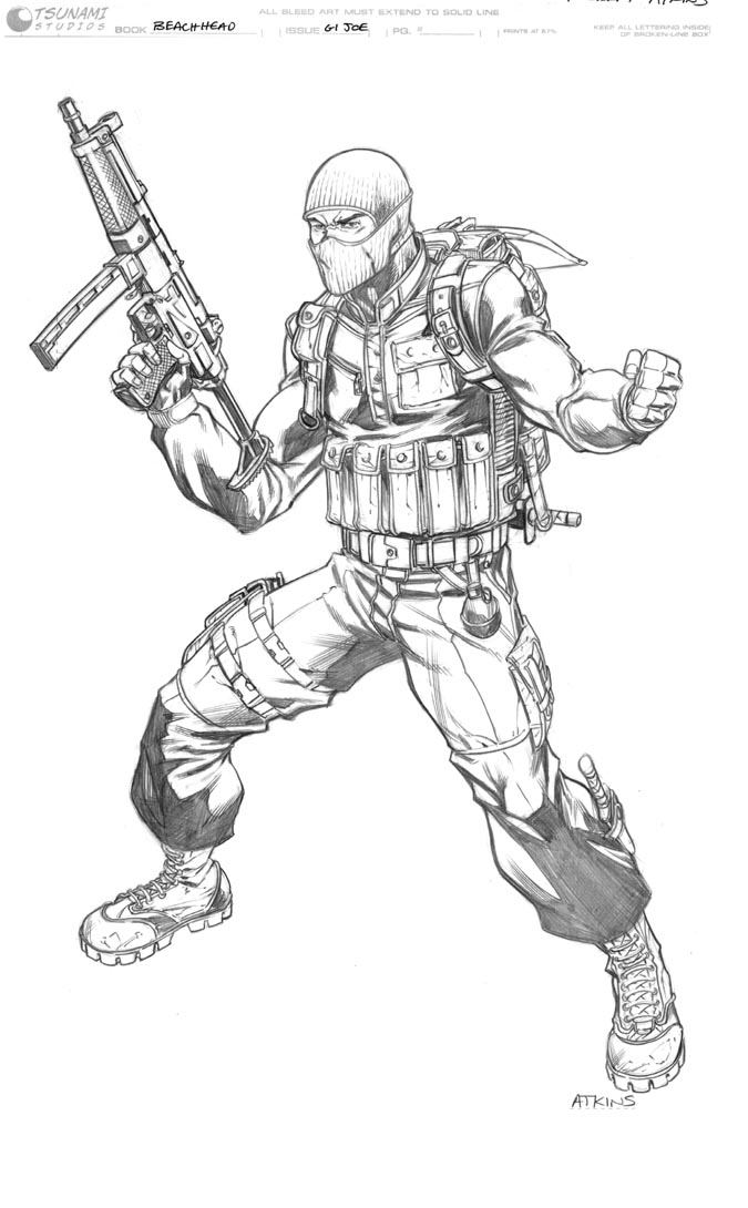 Gi Drawing