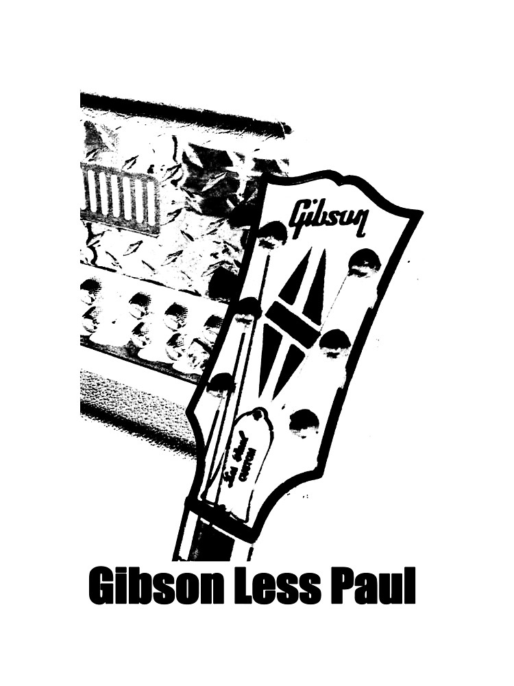 The Best Free Gibson Drawing Images Download From 134 Free Drawings